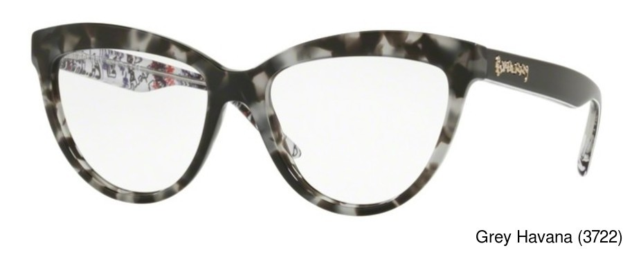 cf5f58369242 Burberry BE2276 Full Frame Prescription Eyeglasses