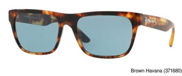 Burberry Replacement Lenses 44754