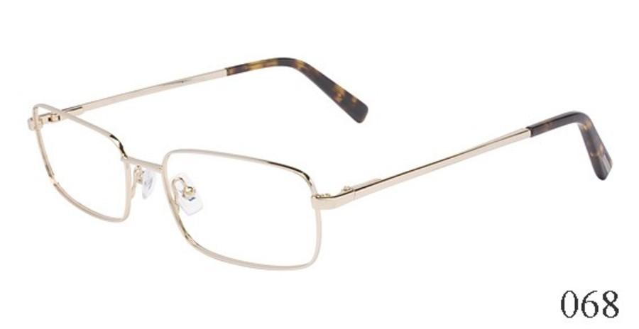 8ec4015969 Nautica N7160 Full Frame Prescription Eyeglasses