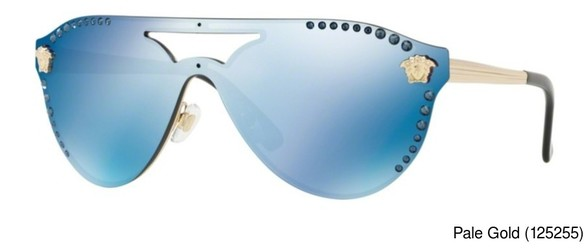 Versace Replacement Lenses 44893