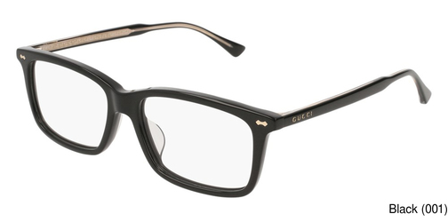 Gucci Replacement Lenses 45067