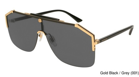 Gucci Replacement Lenses 45094