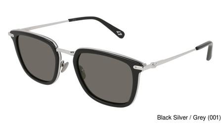 919f8780c34 Brioni BR0038S Full Frame Prescription Sunglasses