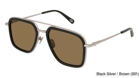 4934321beeb Brioni BR0040S Full Frame Prescription Sunglasses