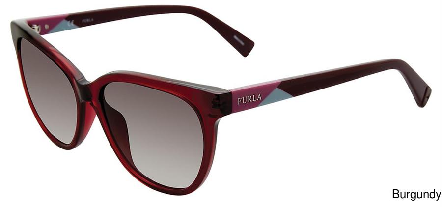 a0d22c6042a Buy Furla SFU137 Full Frame Prescription Sunglasses