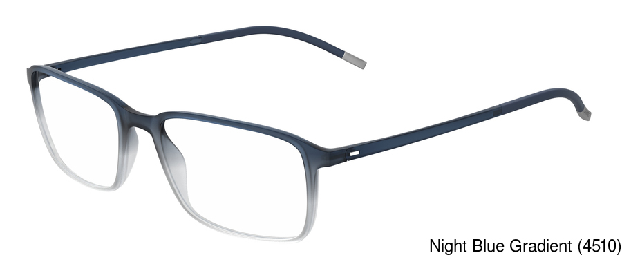 a3925278779a Silhouette 2912 SPX Illusion Fullrim. Previous. Night Blue Gradient (4510)  ...