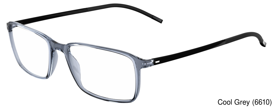 52a562d3dffb ... Cool Grey (6610) · Warm Grey (8510) · Black (9210). Next. Silhouette  2912 SPX Illusion Fullrim