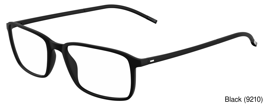 f5a7e60a8208 Silhouette 2912 SPX Illusion Fullrim Full Frame Prescription Eyeglasses
