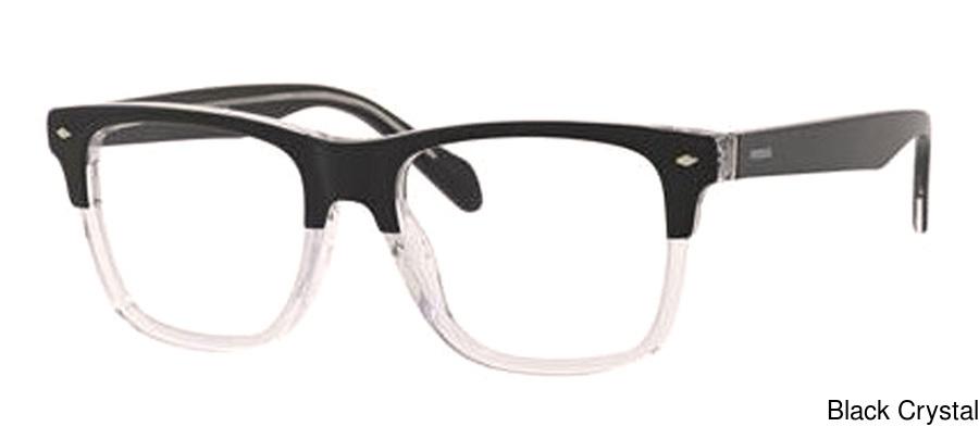 a216c984a57 Buy Fossil Fos 7031 Full Frame Prescription Eyeglasses