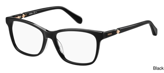 Fossil Replacement Lenses 45758