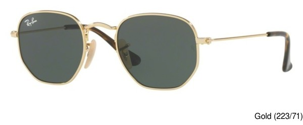 Ray Ban Junior RJ9541SN