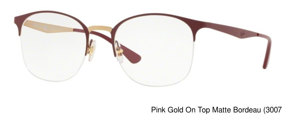 eyeglass frames ray ban