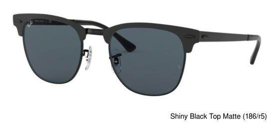 1e5a62d91e Ray Ban RB3716 Full Frame Prescription Sunglasses