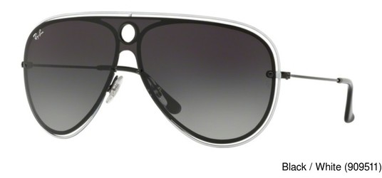 Ray Ban RB3605N Gradient