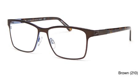 5ce2f64a23 SKAGA SK2752 Timrad Full Frame Prescription Eyeglasses