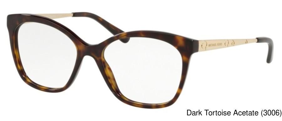 Michael Kors Mk4057 Full Frame Prescription Eyeglasses