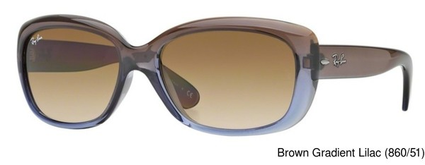 Ray Ban RB4101 Gradient