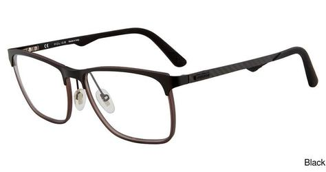 Police Replacement Lenses 47187