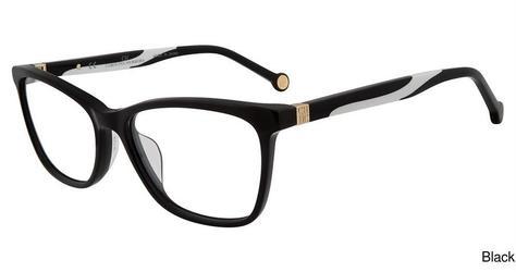 77a001c2f3c Carolina Herrera VHE771K Full Frame Prescription Eyeglasses