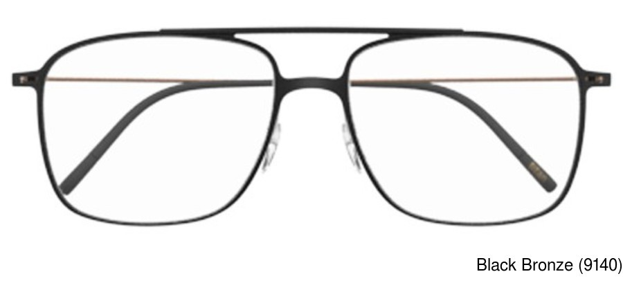 88e14de98cae Silhouette 2915 Urban NEO Full Rim Full Frame Prescription Eyeglasses