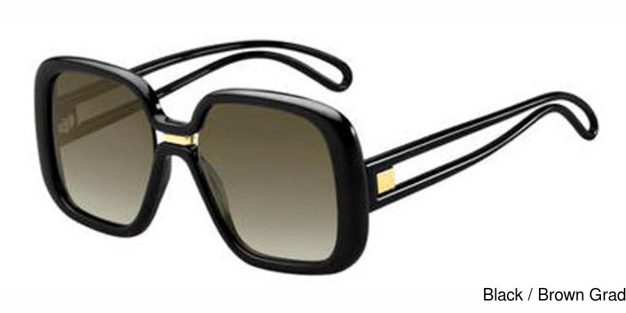 a159b881df Givenchy Gv 7106 S Full Frame Prescription Sunglasses