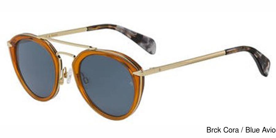 9457bb00d7c29 Rag   Bone Rnb 1017 S Full Frame Prescription Sunglasses