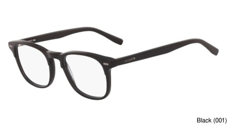 Lacoste Replacement Lenses 47532