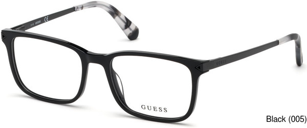 Guess Replacement Lenses 47695