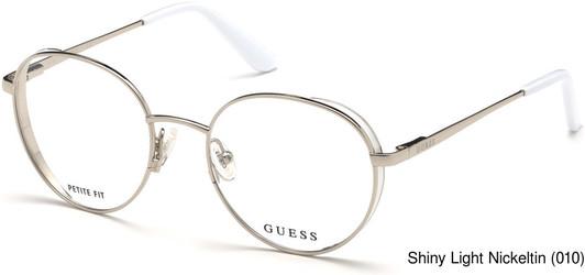 Guess Gu2700 Full Frame Prescription Eyeglasses