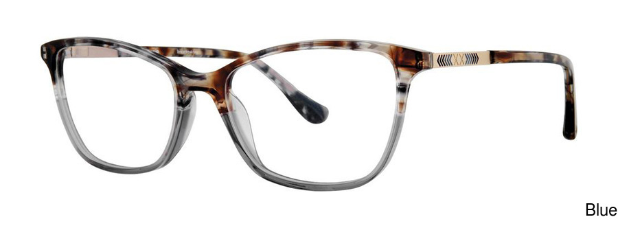 Eyeglasses Kensie Abstract Brown