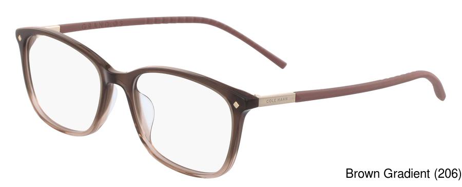 Cole Haan Ch5030 Full Frame Prescription Eyeglasses