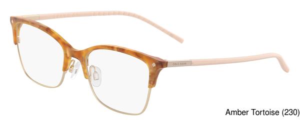 Cole Haan Ch5029 Full Frame Prescription Eyeglasses