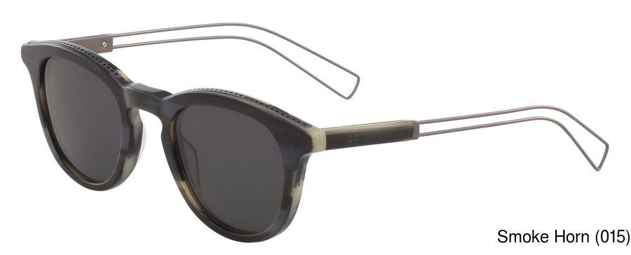 558402c120e Cole Haan CH6067 Full Frame Prescription Sunglasses