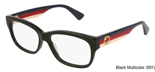 Gucci Replacement Lenses 47891