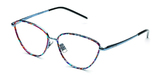 Light Blue Havana Pop (020.hvp)