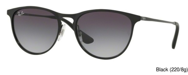 Ray Ban Junior RJ9538S