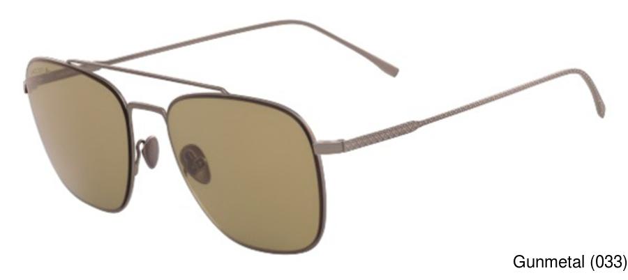 2d41422925 Lacoste L201SPC Full Frame Prescription Sunglasses
