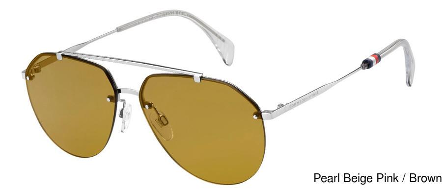 1156b51e22ba0 Tommy Hilfiger Th 1598 S Full Frame Prescription Sunglasses