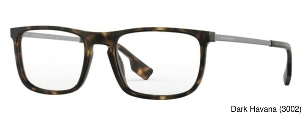 Burberry Replacement Lenses 48807