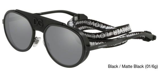 Dolce Gabbana DG2210