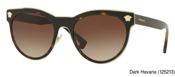 Versace Replacement Lenses 48970