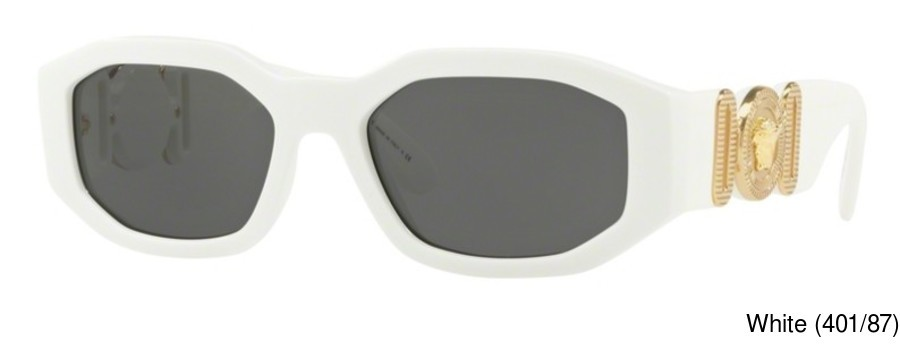 e55210157aa2 Versace VE4361 Full Frame Prescription Sunglasses