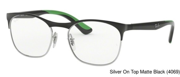 Ray ban Replacement Lenses 49032