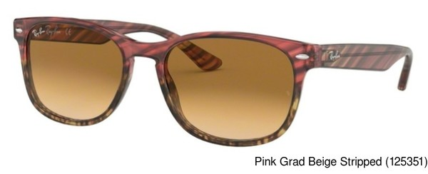 Ray Ban RB2184 Gradient