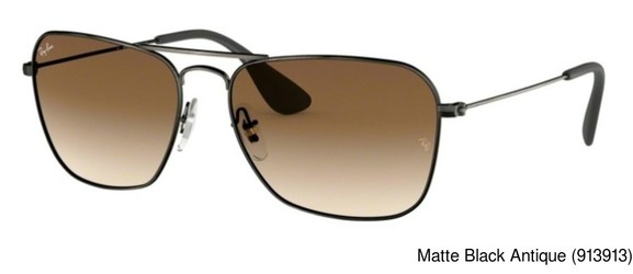 Ray Ban RB3610 Gradient