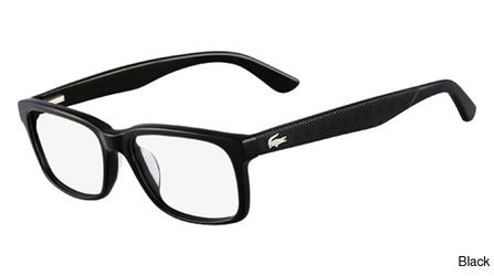 f51609418ce Lacoste Eyewear L2672 Full Frame Prescription Eyeglasses