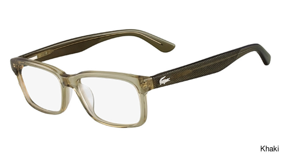 f9c0d440c04 Buy Lacoste Eyewear L2672 Full Frame Prescription Eyeglasses