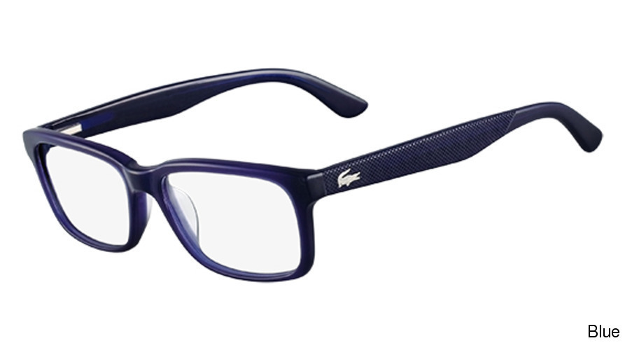 My Rx Glasses Online resource - Lacoste L240S Full Frame