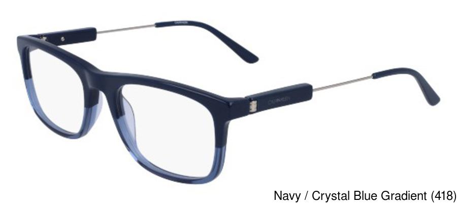 8779ce21c044 Calvin Klein CK19707 Full Frame Prescription Eyeglasses