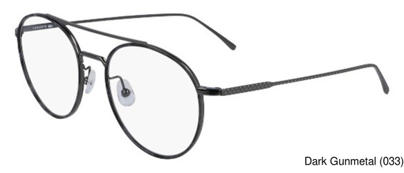 Lacoste Replacement Lenses 49468